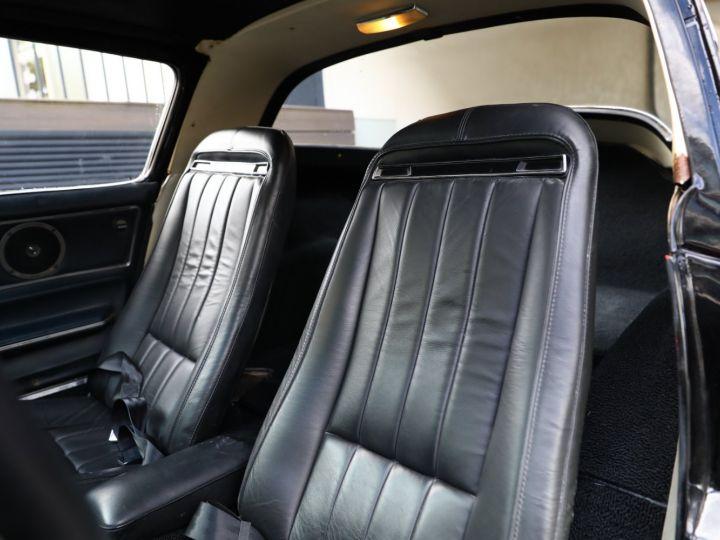 Chevrolet Corvette C2 CHEVROLET CORVETTE C2 STINGRAY COUPE 1965 350CI BOITE 4 Noir - 34