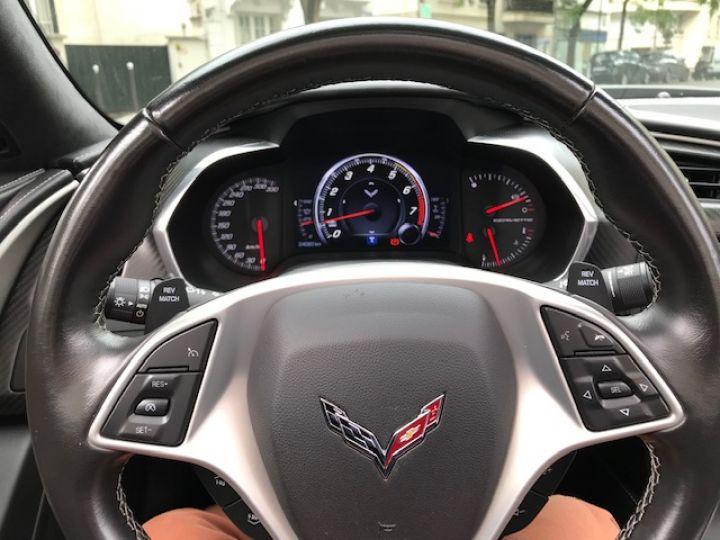 Chevrolet Corvette C7 Corvette C7 Stingray ROADSTER 466CV Gris - 21