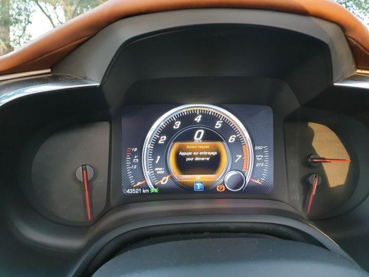 Chevrolet Corvette C7 STINRAY BLEU METALLISE - 14