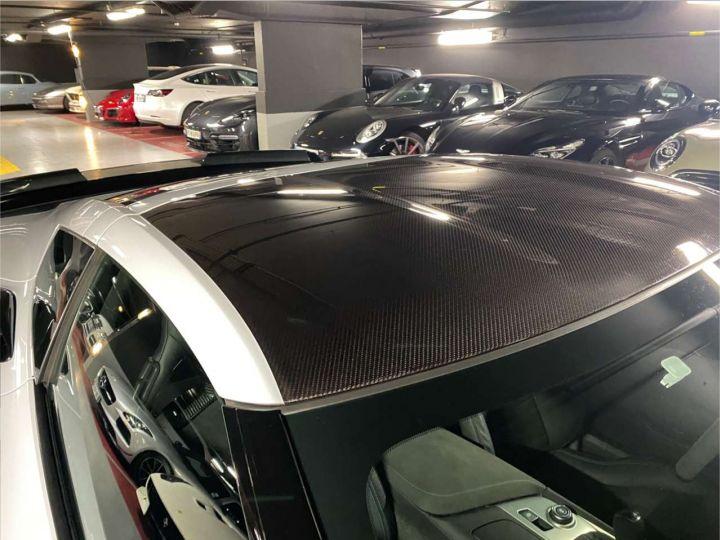 Chevrolet Corvette C7 TARGA 6.2 V8 Z06 3LZ MT7 FINAL EDITION Gris Occasion - 8
