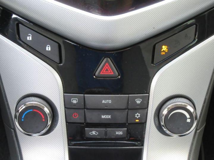 Chevrolet Cruze 2.0 VCDI 150CH LT GRIS CLAIR Occasion - 16