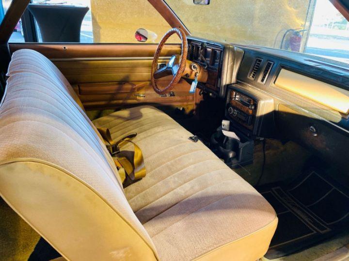 Chevrolet Elcamino V8 5.0 Jaune - 15
