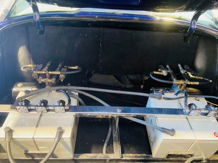 Chevrolet Impala 5.7 V8 LOWRIDER EN FRANCE Bleu - 17