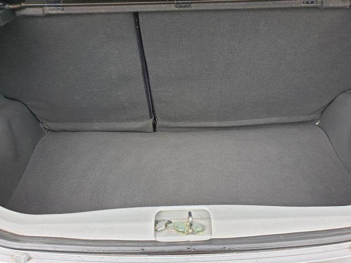 Chevrolet Spark 1.0 68 5 portes Gris Occasion - 8