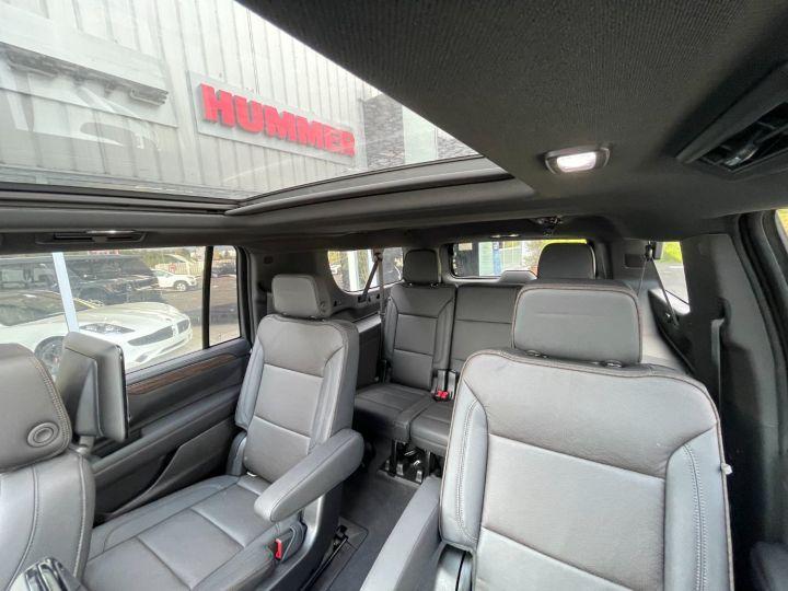 Chevrolet Suburban High Country V8 6.2 420 Chx Gris - 9