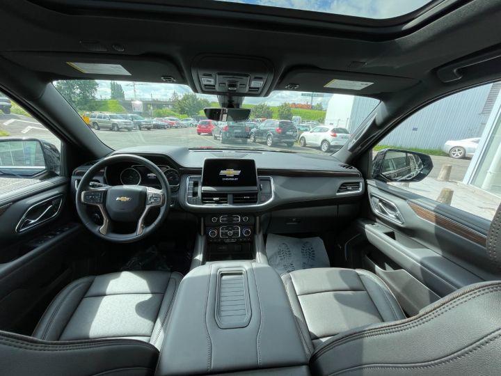 Chevrolet Tahoe High Country 2021 V8 6.2L BVA 10 Noir - 20