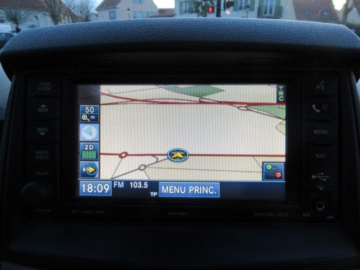 Chrysler GRAND VOYAGER 7 PLACES 2.8 CRD 20EME ANNIVERSAIRE BA Gris Fonce Occasion - 15