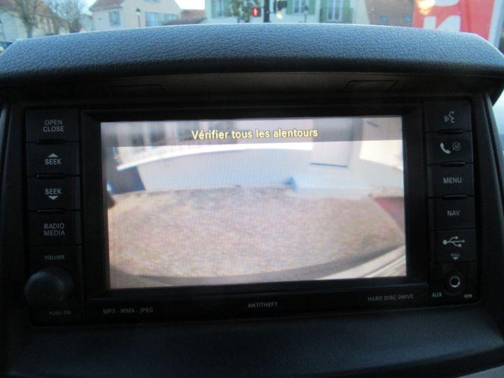 Chrysler GRAND VOYAGER 7 PLACES 2.8 CRD 20EME ANNIVERSAIRE BA Gris Fonce Occasion - 20