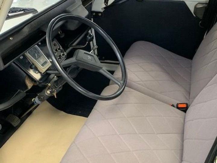 Citroen 2CV Superbe Dolly 1ere main 53000km d'origine  - 5