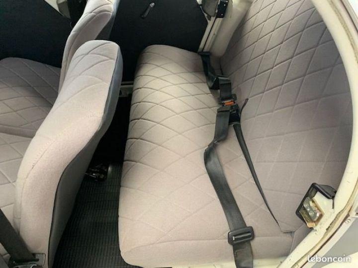 Citroen 2CV Superbe Dolly 1ere main 53000km d'origine  - 9