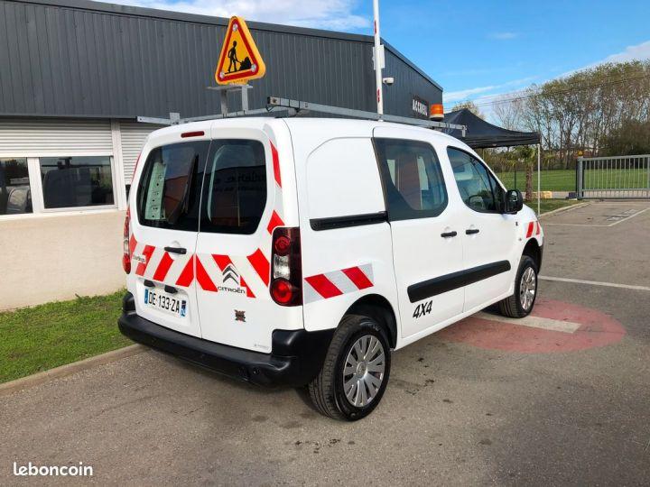Citroen BERLINGO Dangel 4x4 90cv 2014  - 2