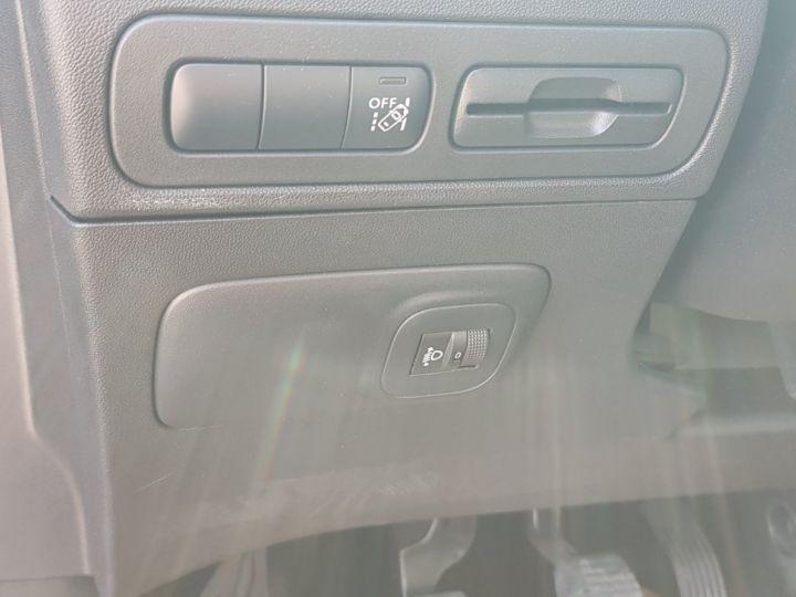 Citroen C3 C3 Aircross PureTech 110 S&S BVM6 Feel Noir - 4