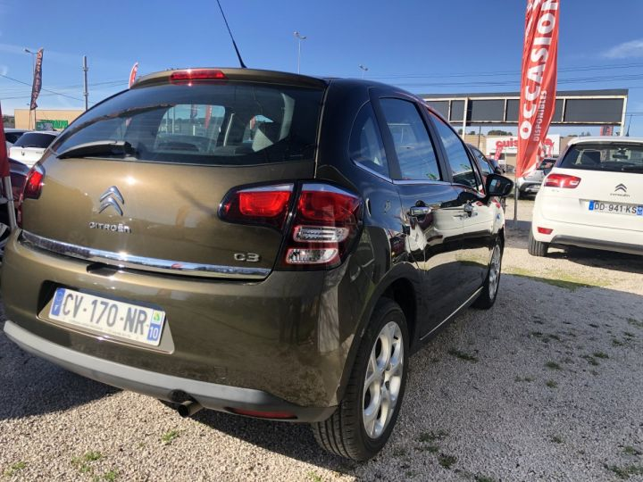 Citroen C3 COLLECTION METAL Occasion - 2