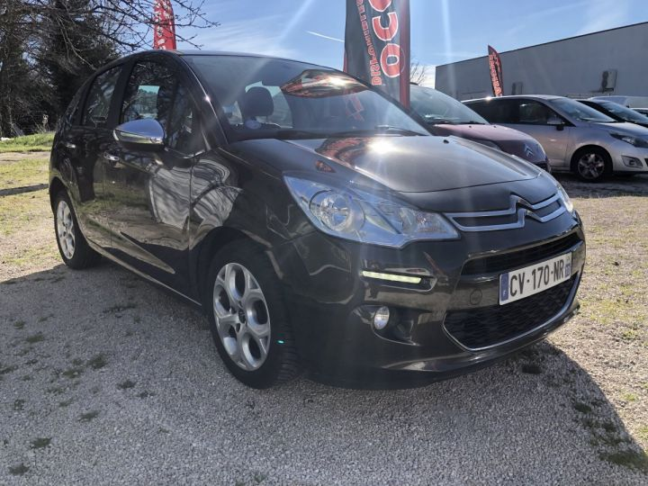 Citroen C3 COLLECTION METAL Occasion - 3