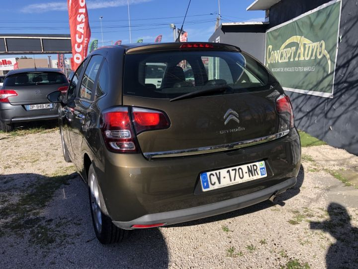 Citroen C3 COLLECTION METAL Occasion - 4