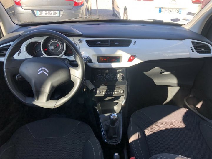 Citroen C3 COLLECTION METAL Occasion - 5