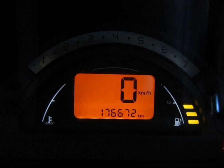 Citroen C3 Pluriel 1.4 HDI70 Gris Fonce Occasion - 15