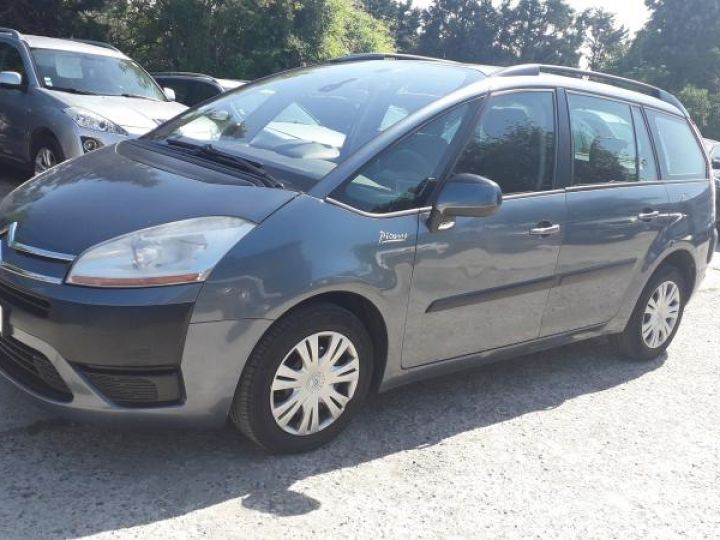 Citroen C4 Grand Picasso 1.6 HDI 110 PACK AMBIANCE BMP6  - 1