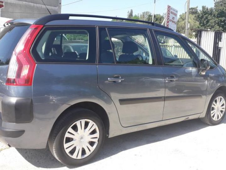 Citroen C4 Grand Picasso 1.6 HDI 110 PACK AMBIANCE BMP6  - 2