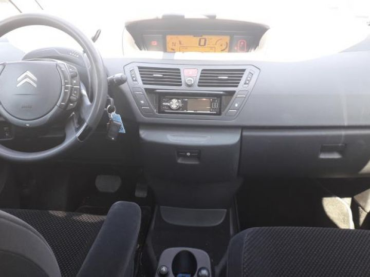 Citroen C4 Grand Picasso 1.6 HDI 110 PACK AMBIANCE BMP6  - 3