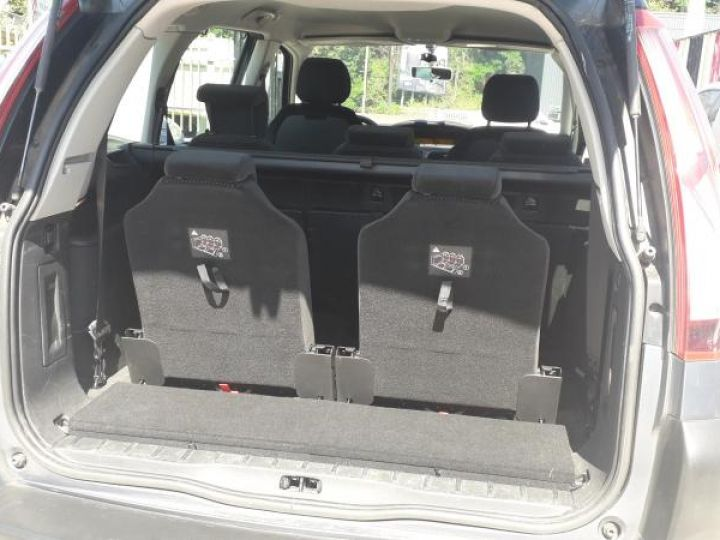 Citroen C4 Grand Picasso 1.6 HDI 110 PACK AMBIANCE BMP6  - 7
