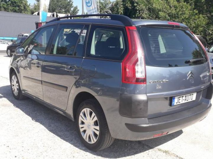 Citroen C4 Grand Picasso 1.6 HDI 110 PACK AMBIANCE BMP6  - 9
