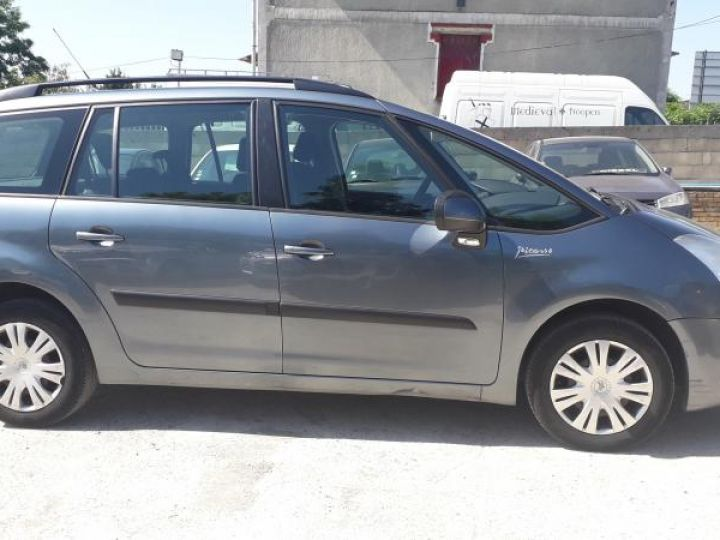 Citroen C4 Grand Picasso 1.6 HDI 110 PACK AMBIANCE BMP6  - 12