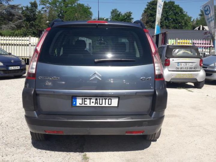 Citroen C4 Grand Picasso 1.6 HDI 110 PACK AMBIANCE BMP6  - 13