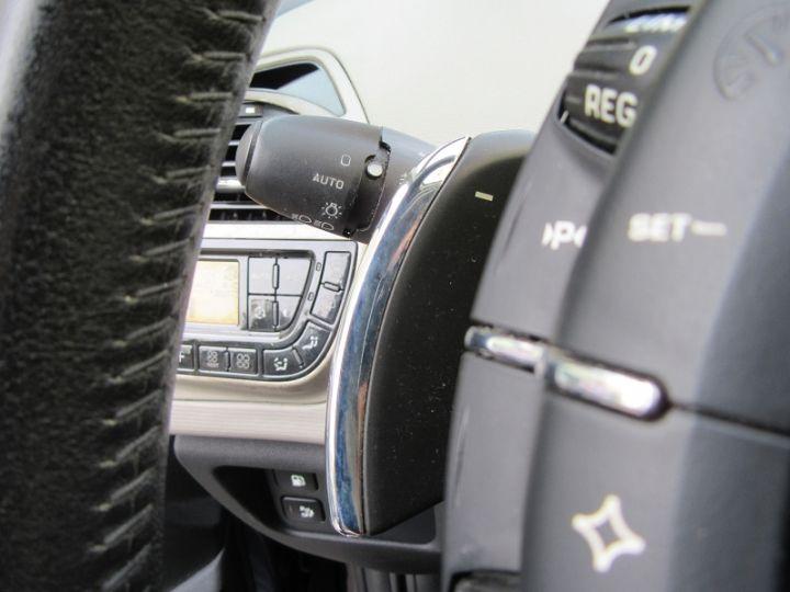 Citroen C4 Grand Picasso 1.6 HDI110 FAP EXCLUSIVE BMP6 7PL GRIS FONCE Occasion - 13