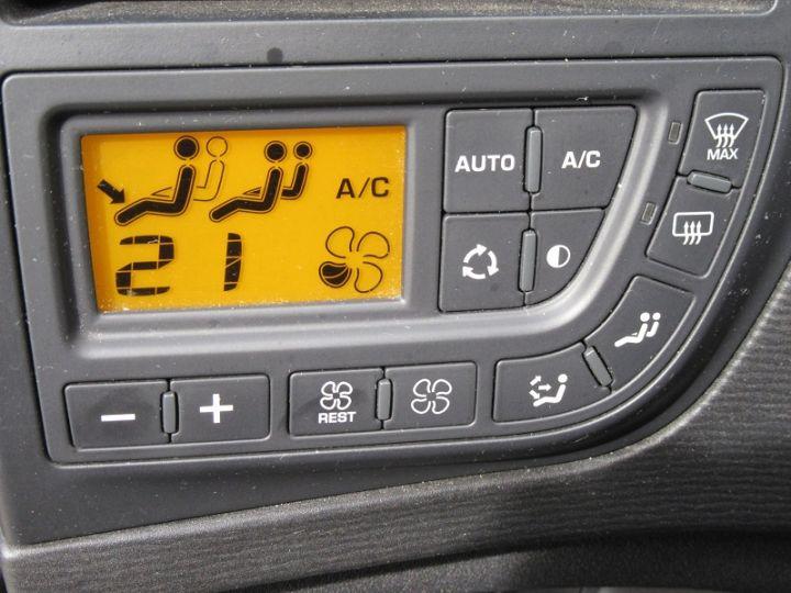 Citroen C4 Grand Picasso 1.6 HDI110 FAP MILLENIUM 7PL NOIR Occasion - 15
