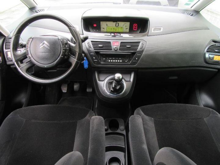 Citroen C4 Grand Picasso 2.0 HDI 150 FAP EXCLUSIVE 7PL BEIGE Occasion - 8
