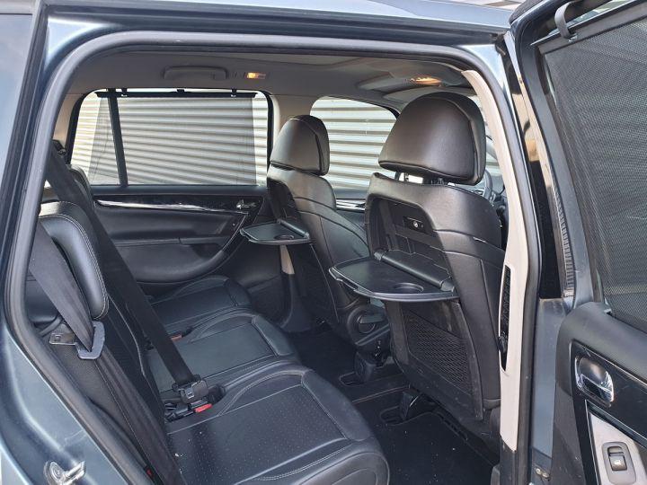 Citroen C4 Grand Picasso 2 hdi 163 bva exclusive 7 Gris Anthracite Occasion - 7