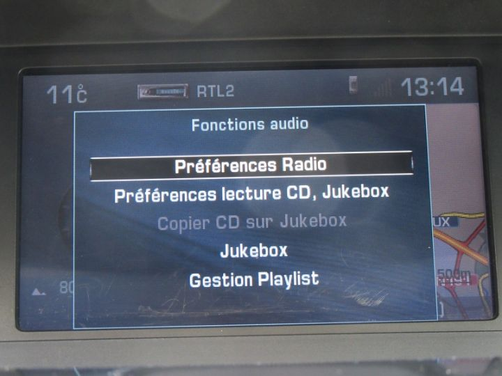 Citroen C4 Grand Picasso 7 PLACES 2.0I 16V EXCLUSIVE BMP6 Bordeau Occasion - 15