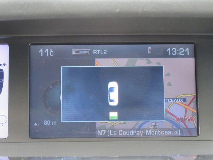 Citroen C4 Grand Picasso 7 PLACES 2.0I 16V EXCLUSIVE BMP6 Bordeau Occasion - 18