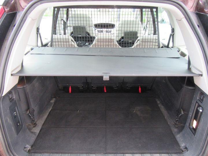 Citroen C4 Grand Picasso 7 PLACES 2.0I 16V EXCLUSIVE BMP6 Bordeau Occasion - 20