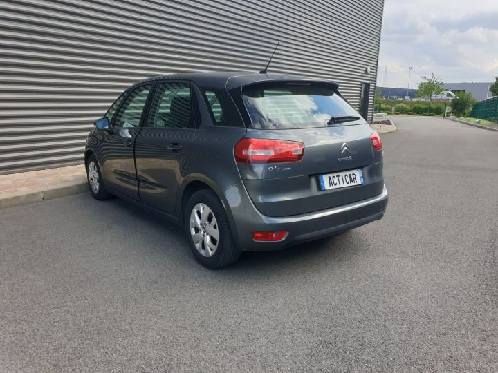 Citroen C4 Picasso 2 1.6hdi bluehdi 120 business s Gris Occasion - 16