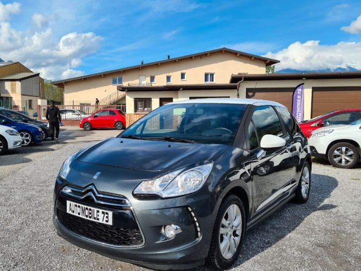 Citroen DS3 1.2 puretech 82 so chic 01/2015 REGULATEUR BLUETOOTH  - 1