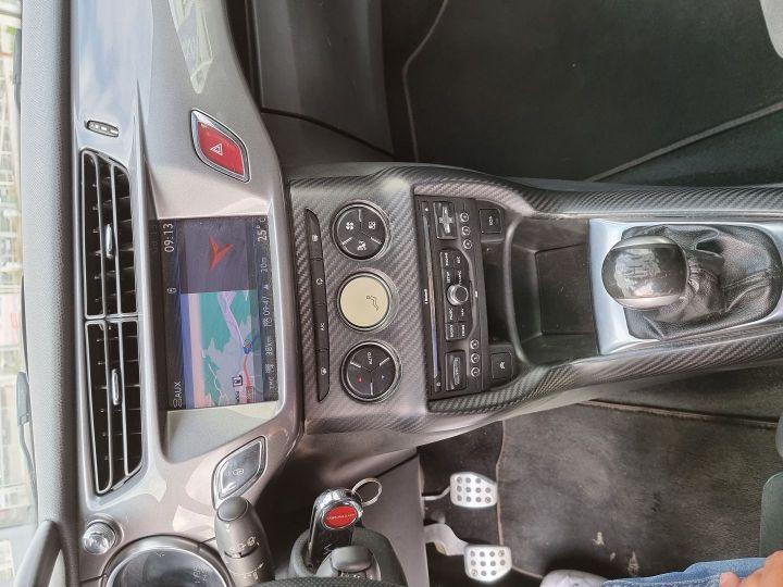 Citroen DS3 1.6 THP 200CH RACING Blanc - 15