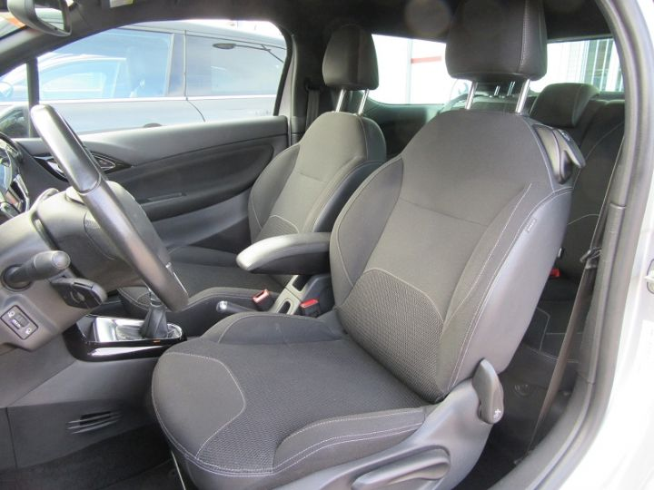 Citroen DS3 BLUEHDI 100CH SO CHIC GRIS CLAIR Occasion - 4