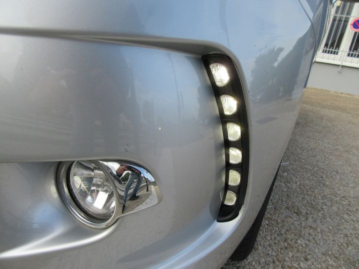 Citroen DS3 BLUEHDI 100CH SO CHIC GRIS CLAIR Occasion - 13