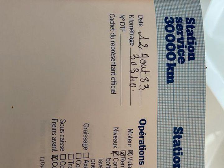 Citroen GS citroën spécial break 2eme main superbe etat  - 8