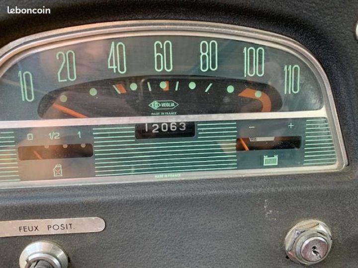 Citroen HY Très citroën rallonge pompier 12000km d'origine  - 7