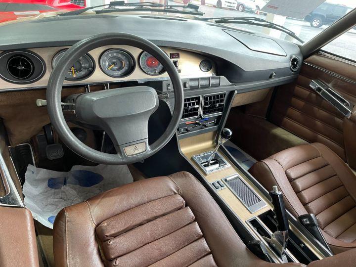 Citroen SM SM USA 3.0 V6 179 Beige - 4