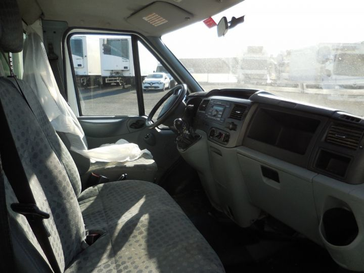 Commercial car Ford Transit Back Dump/Tipper body 350 MJ C-C TDCI 125 PROP  - 5