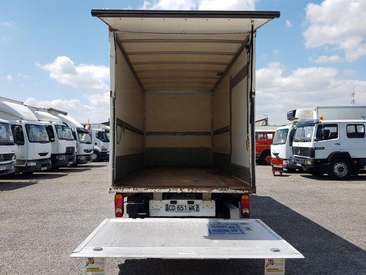 Commercial car Renault Master Box body + Lifting Tailboard 150dci.35 CC L3 PMJ BLANC - 7