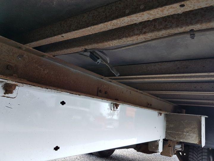 Commercial car Renault Master Box body + Lifting Tailboard 150dci.35 CC L3 PMJ BLANC - 13