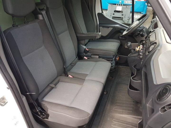 Commercial car Renault Master Box body + Lifting Tailboard 150dci.35 CC L3 PMJ BLANC - 20