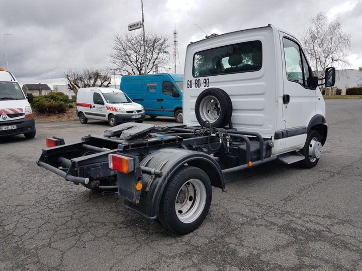 Commercial car Renault Mascott Box body 130dci.35 + S.REM VOW 32m3 BLANC - 16