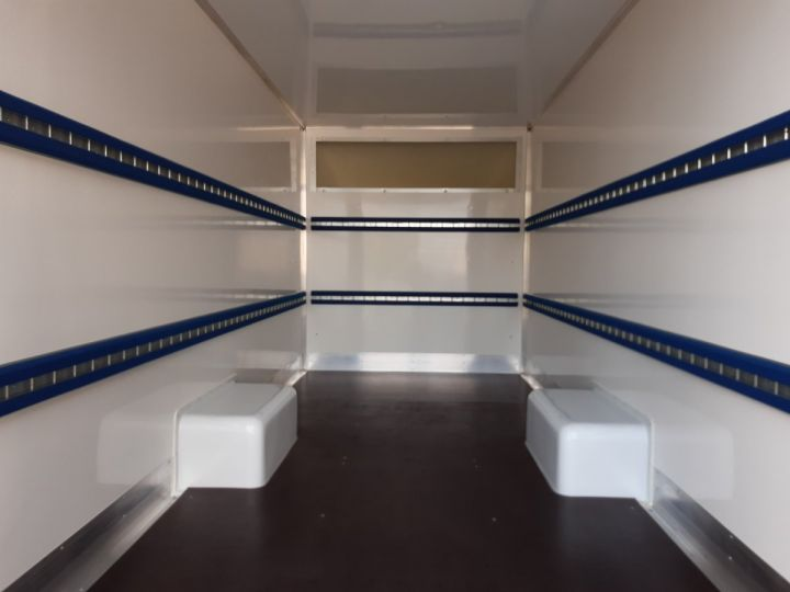 Commercial car Fiat Ducato Chassis cab PACK PRO NAV PLANCHER CABINE 160CV BLANC - 6