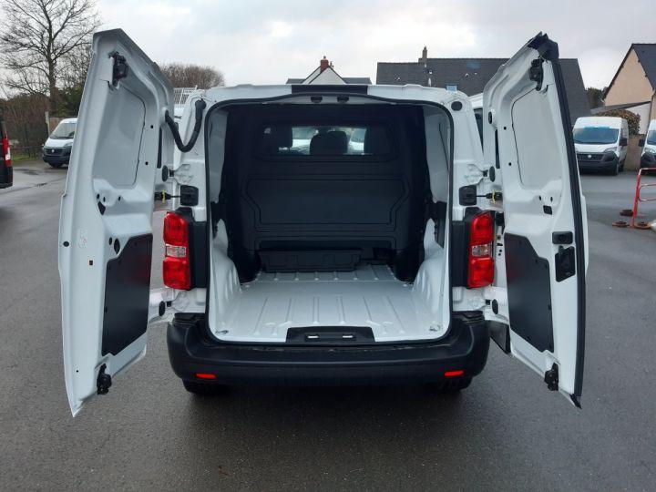 Commercial car Toyota ProAce Double cab van MEDIUM 2.0l 120CH D-4D BUSINESS BLANC - 5